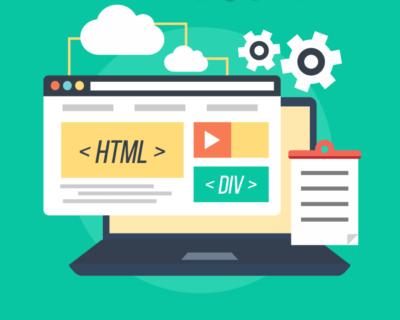 دوره آنلاین و رایگان اموزش HTML5