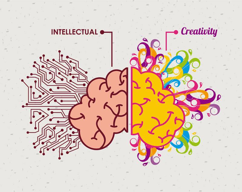 پرورش خلاقیت