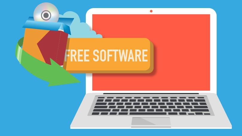 نرم افزار های آزاد