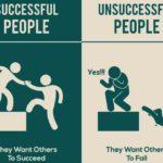 ویژگی های افراد موفق