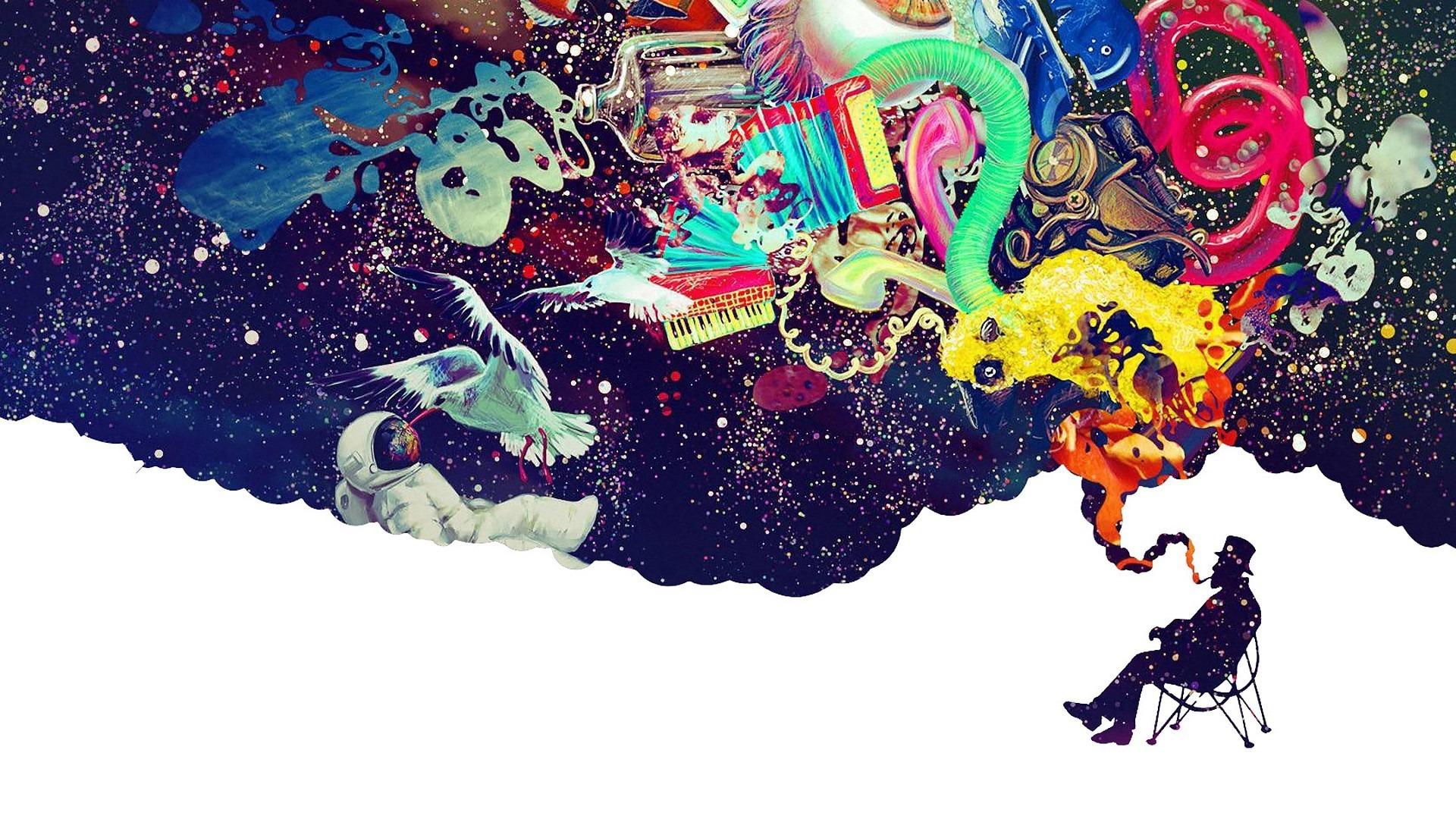 5 کتاب و مثال هایی دیدنی برای پرورش خلاقیت