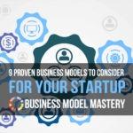 مدل کسب و کار
