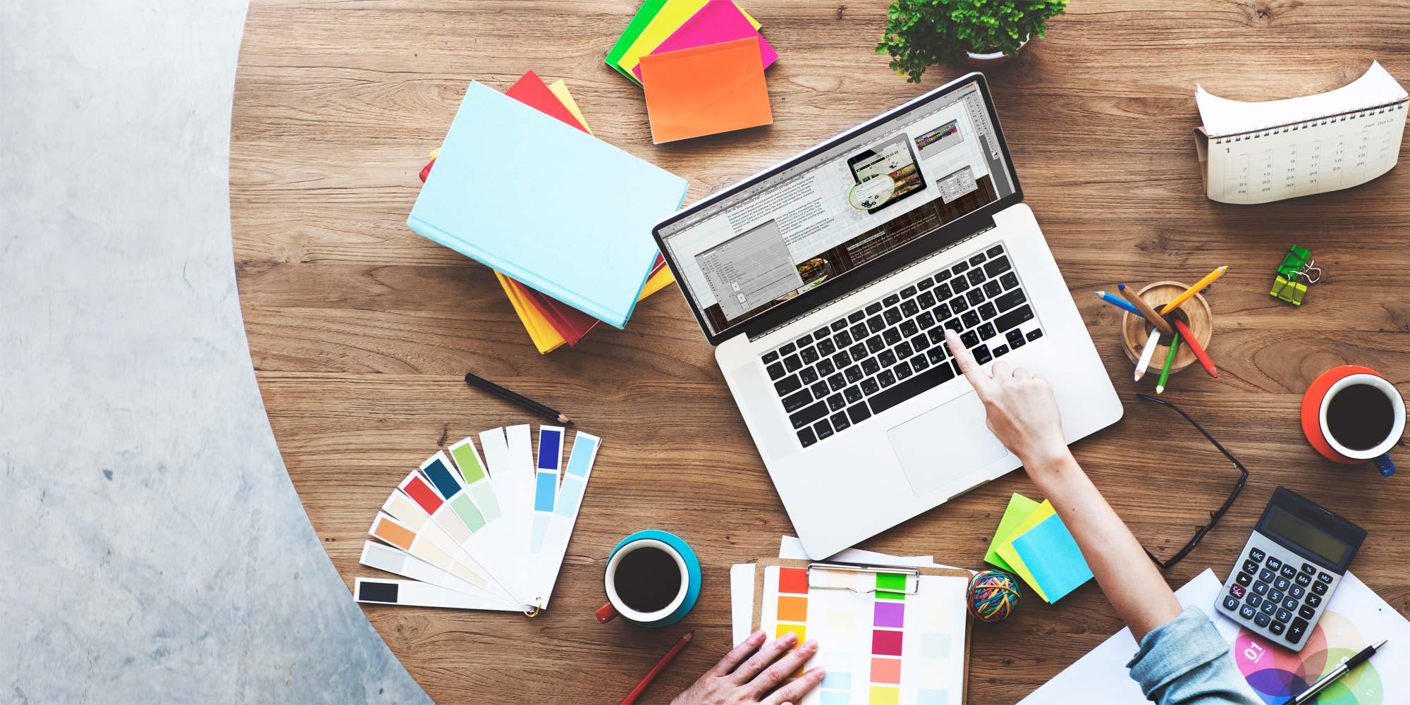 چگونه در طراحی وب عملکرد بهتر و موفق تری داشته باشم؟
