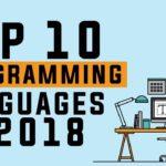 زبان برتر برنامهنویسی
