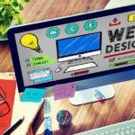 طراحی وبسایت روان (liquid design) چیست؟