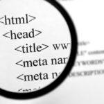 رابطه بین html و seo در نوشتن کد خوب و معتبر