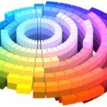 سیستم رنگ HSB چیست و چرا باید از آن استفاده کنیم؟