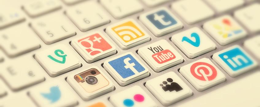 فروش محصولات در شبکات اجتماعی