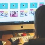 ایده طراحی وبسایت
