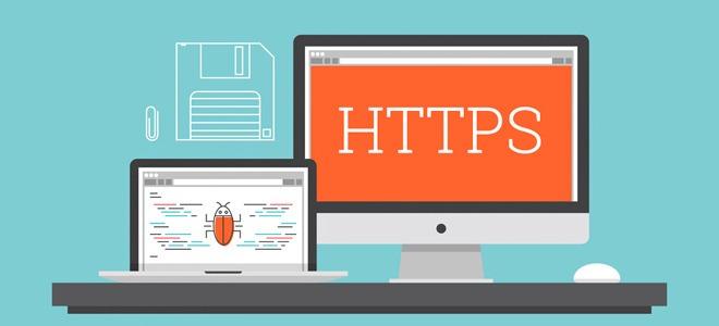 تاثیر HTTPS
