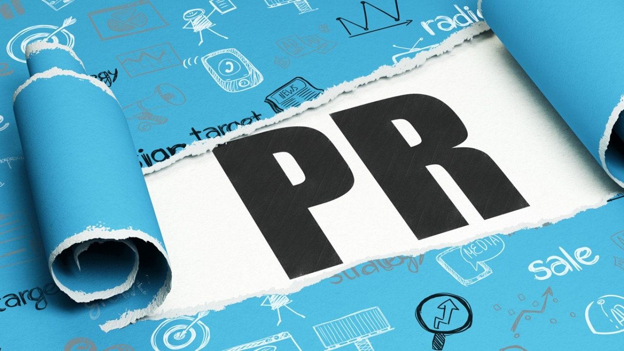 PR چیست