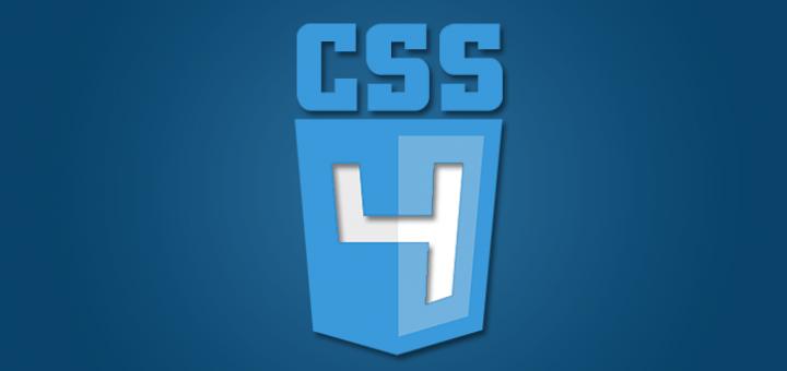 بررسی Css4