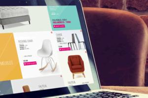 طراحی وبسایت در فتوشاپ
