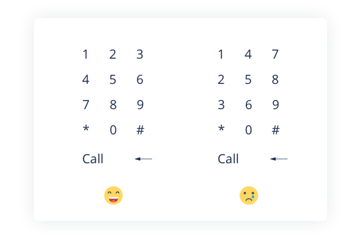 الگو های طراحی در تجربه کاربری(ux design patter)