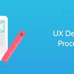 مراحل و گام های طراحی تجربه کاربری