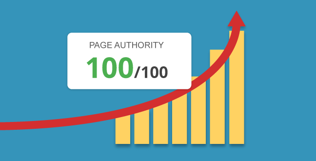 Page Authority چیست؟