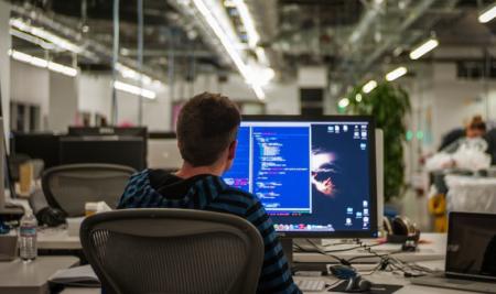 آیا برای برنامه نویس شدن ساخته شده اید؟