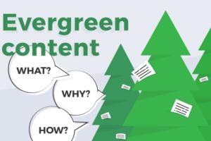 محتوای سبز چیست