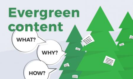 محتوای سبز چیست چگونه محتوای سبز تولید کنیم