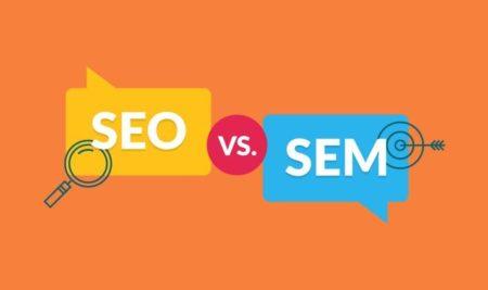 Sem یا Seo کدامیک را انتخاب کنیم؟
