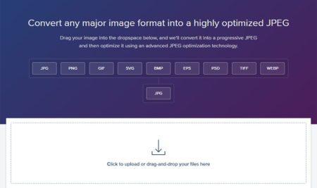فشرده سازی و بهینه سازی تصاویر به صورت آنلاین