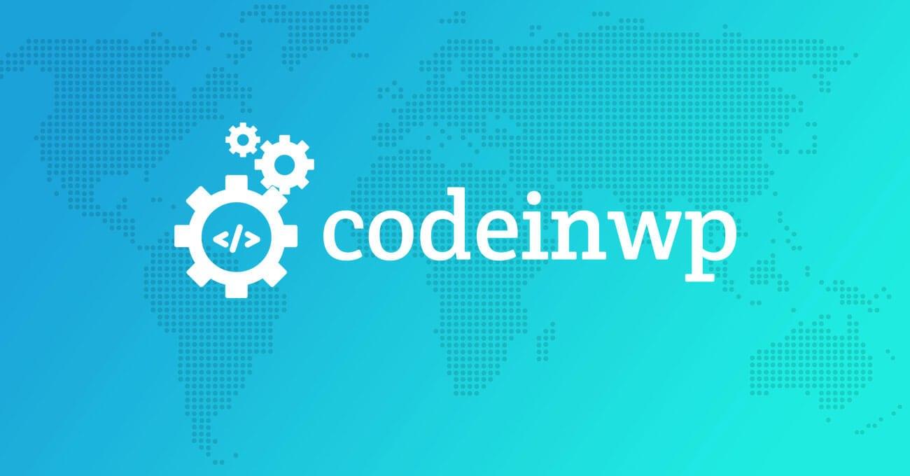 ساده ترین روش افزودن کد به وردپرس