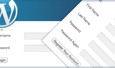 ۵ افزونه برای سفارشی سازی صفحه لاگین وردپرس
