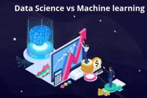 Data-Science-vs-Machine-learning