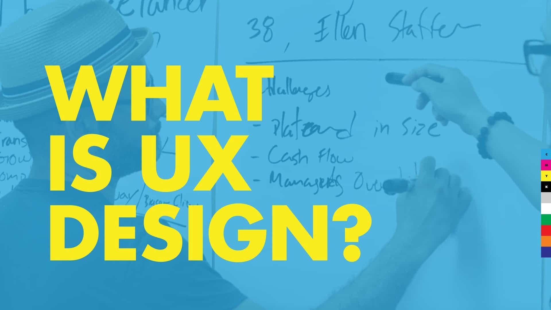 UX چیست؟ 5 اصول اصلی تجربه کاربری برای وبسایتها