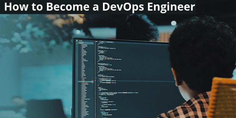 چگونه مهندس DevOps شویم - کدفرند
