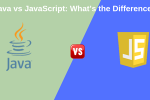Java-vs-Javascript