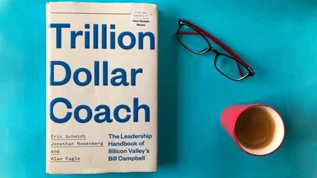 معرفی کتاب مربی تریلیون دلاری