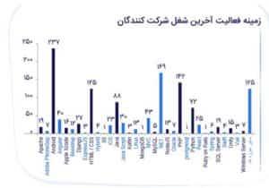 درآمد برنامه نویسان ایرانی