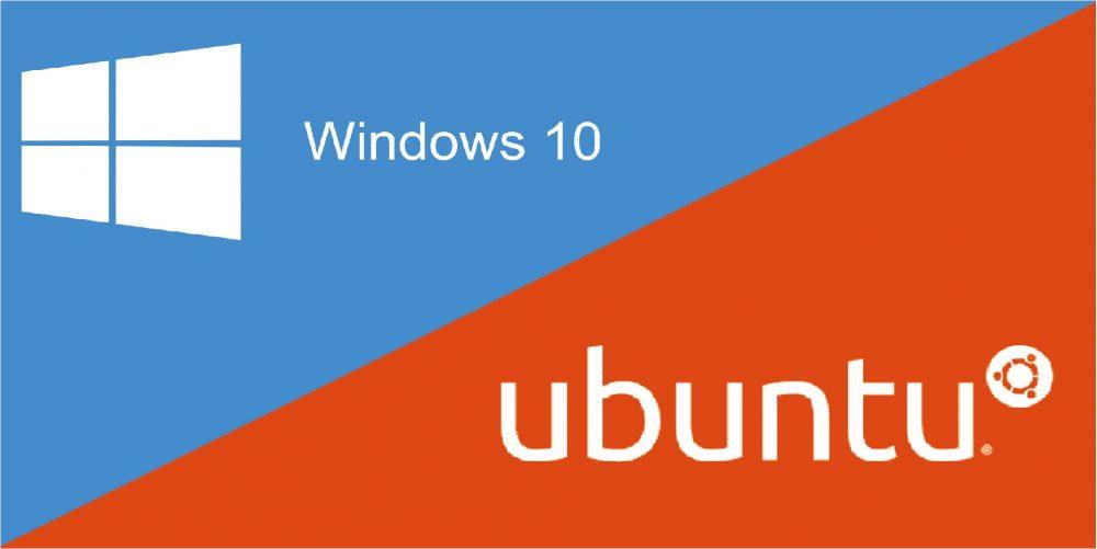 آموزش نصب لینوکس اوبونتو در کنار ویندوز