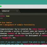 بهترین Flat CMS برای ساخت وبسایت های سبک