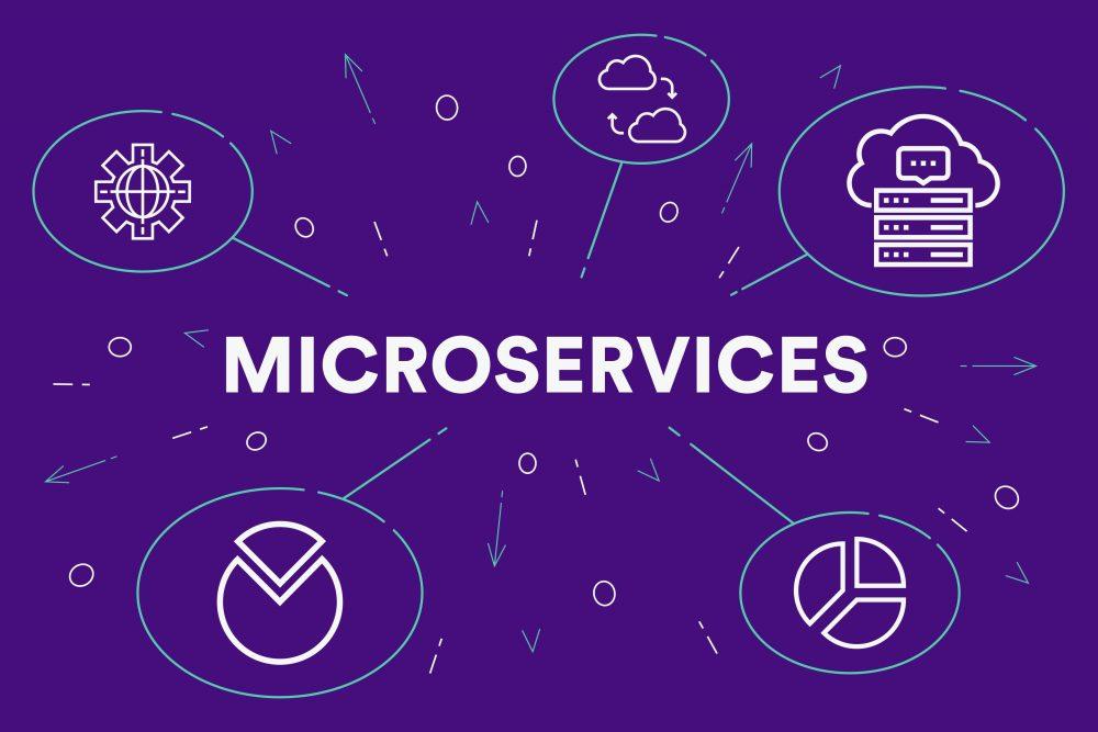 نگاهی به مایکرو سرویس ها در دنیای مهندسی نرم افزار - CodeFriend.ir